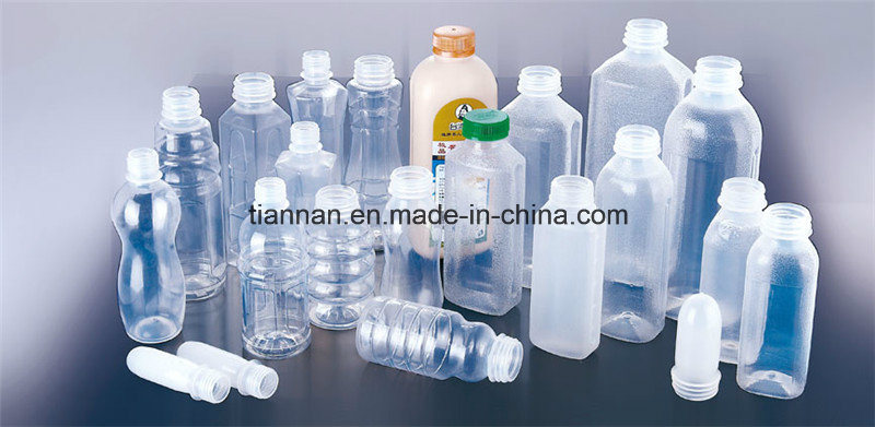 PP Bottle Blow Molding Machine