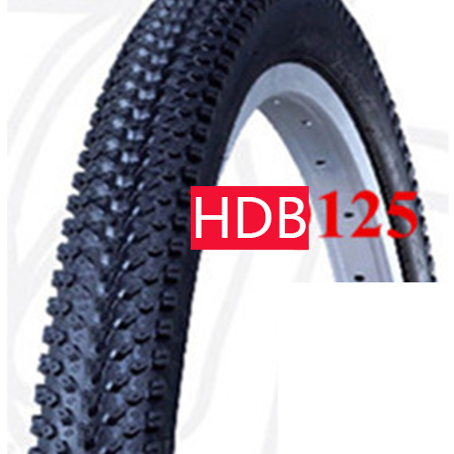 "Solid Cheap 26"" Bicycle Tires for MTB pictures & photos"