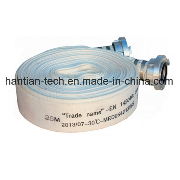 Different Color and Size Rubber, TPU and EPDM Fire Hose for Marine (8)
