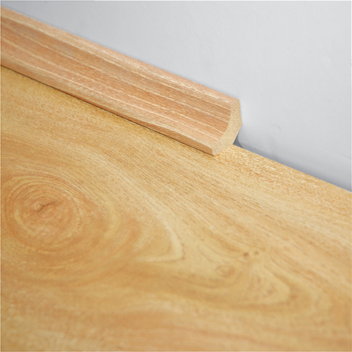 China Concave Line For Wood Moulding Flooring Accessories China