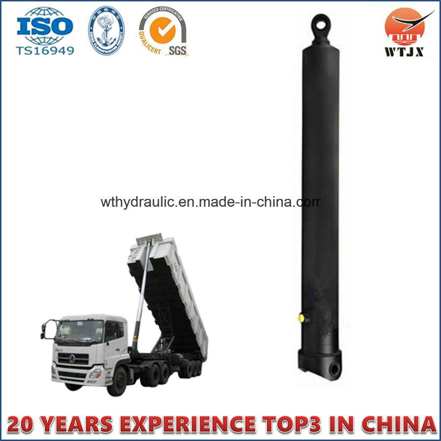 [Hot Item] Hyva Types Telescopic Hydraulic Cylinders