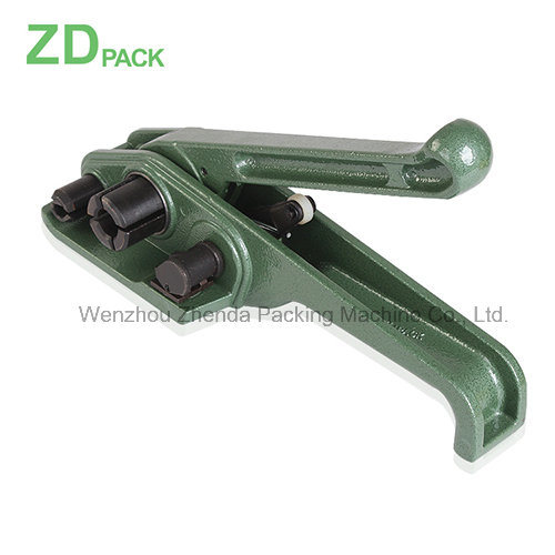 f1da93240c3 China Manual Plastic (Poly) Strap Tensioner for Boxes and Pallets ...