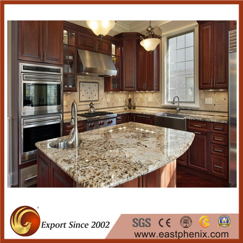 Famous White Granite Kitchen Countertops