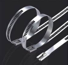Multi Lock Ladder Type Stainless Steel Cable Tie