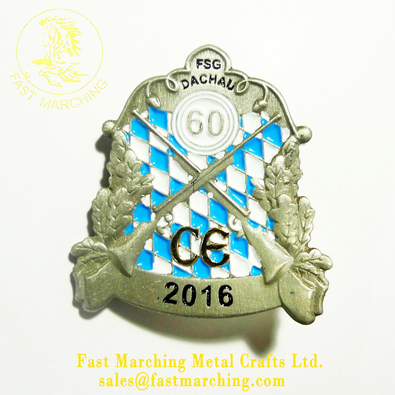Masonic Name Badges