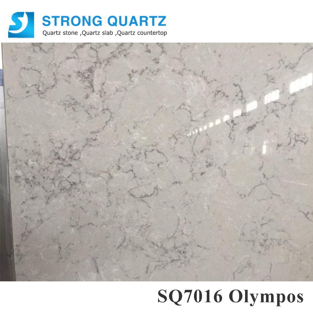 Engineered Quartz Stone Slab