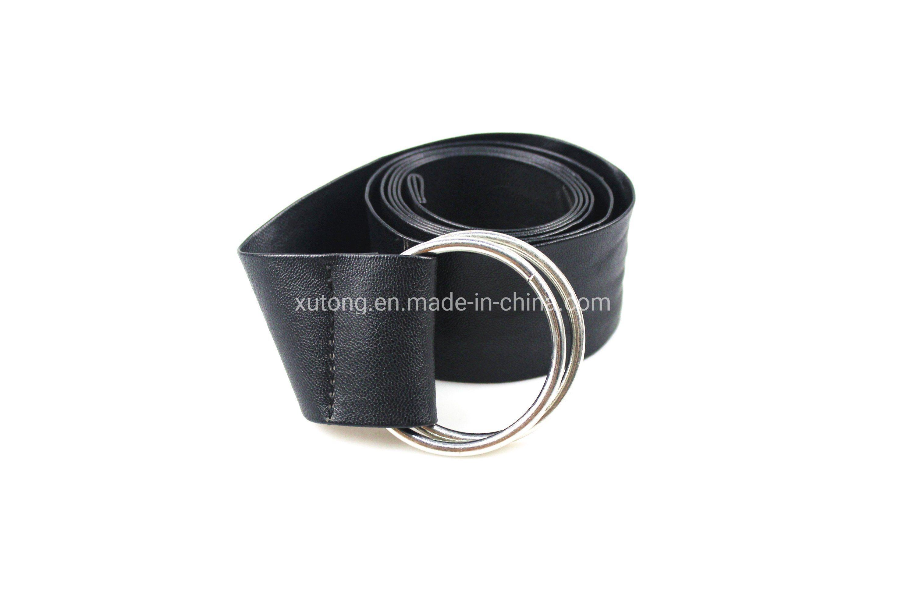 16f5b6189 Classic Soft PU Ladies Dress Belts Wholesale Fashion Women Waist Belt