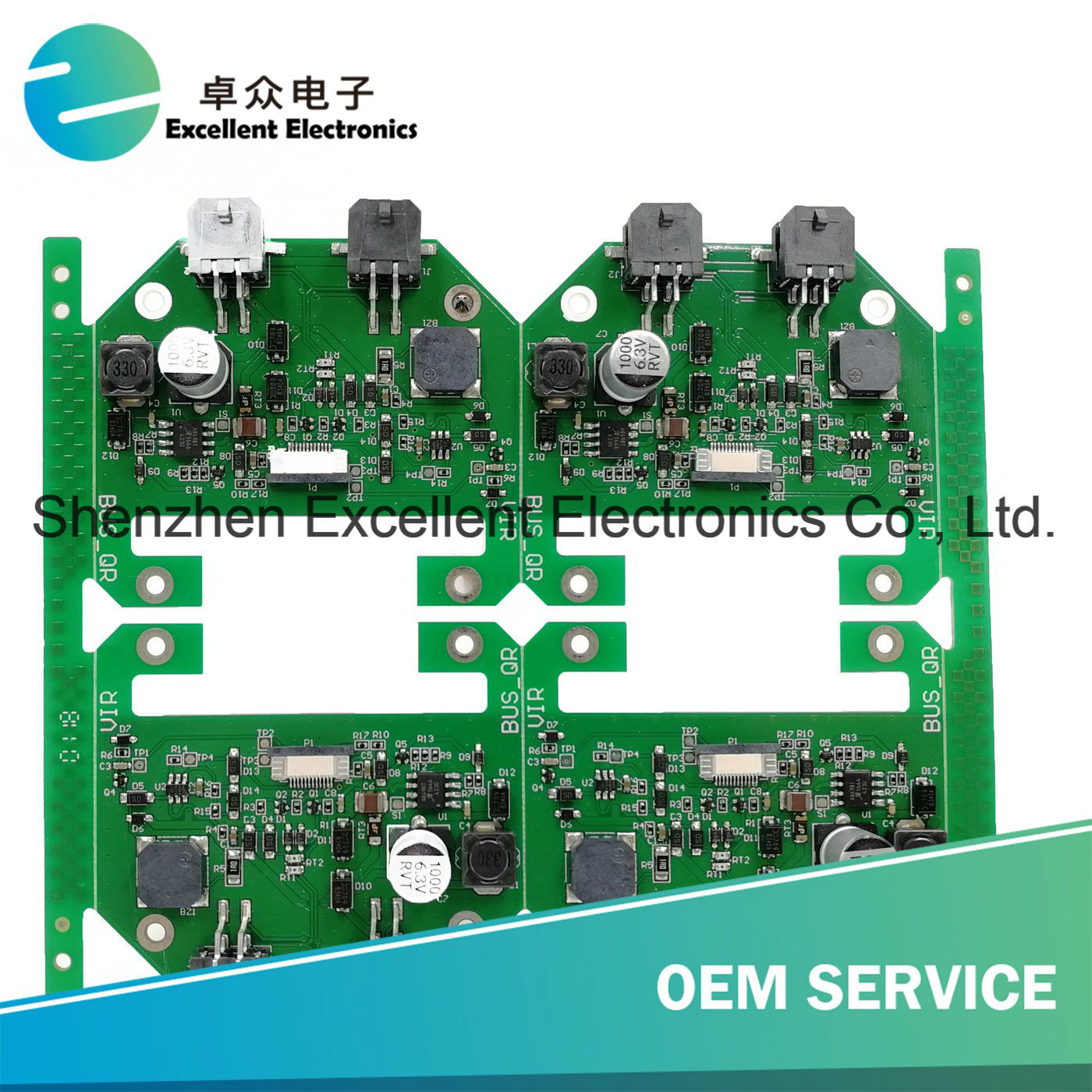 China Circuit Electronic Pcb Assembly Board Maker Buy Boardprinted Boardpcb Manufacturers Suppliers