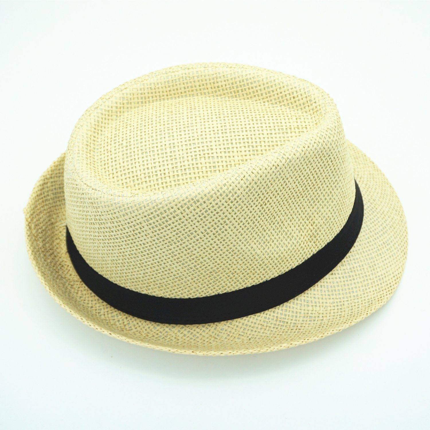 6542ffc0fa5 China Good Quality Customized Men′s Beige Summer Paper Straw Hat ...