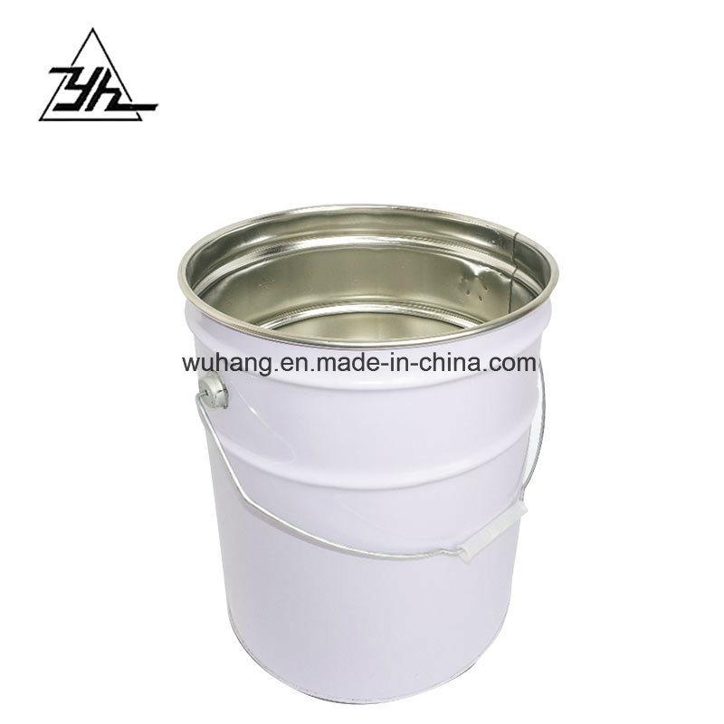 China Food Grade Plastic Bucket Food Grade Plastic Bucket