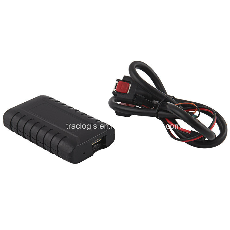 Anti Theft Car GPS Tracker with Built-in Antennas