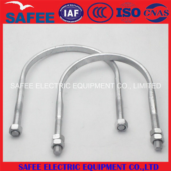 China High Quality U-Shaped Hoop