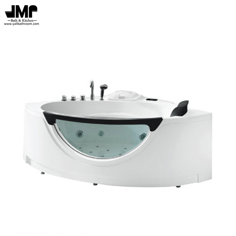 China SPA Whirlpool Bath Tub Sanitary Ware Jacuzzi Bathroom Massage ...
