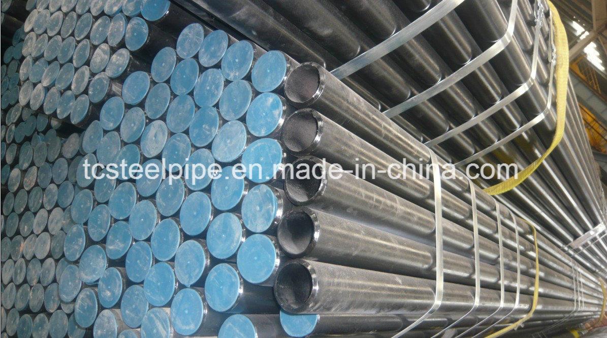 China ASME SA179/SA192 Seamless Pipe/Boiler Tube/Heat Exchanger Tube ...