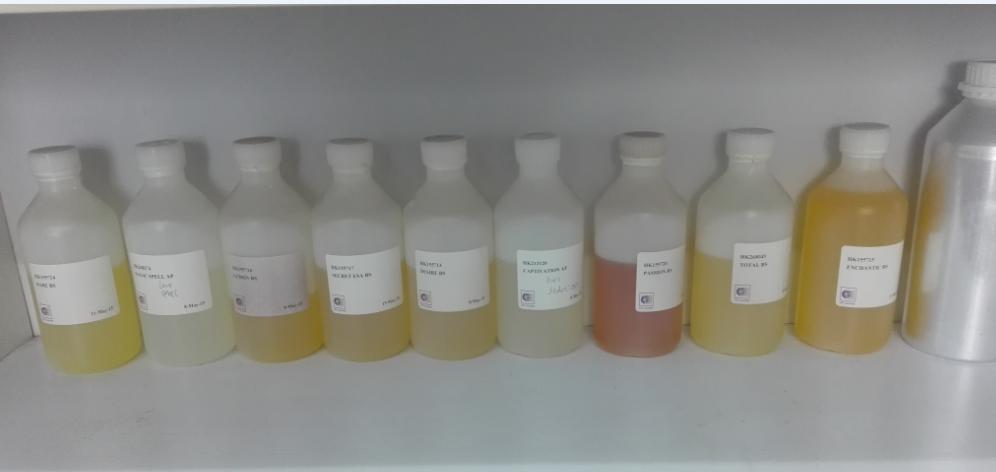 [Hot Item] Perfume Fragrance Oil Wholesale 2018