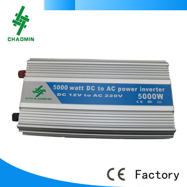 China DC to AC Power Inverter 12V 220V 5000W 10000W Circuit Diagram ...