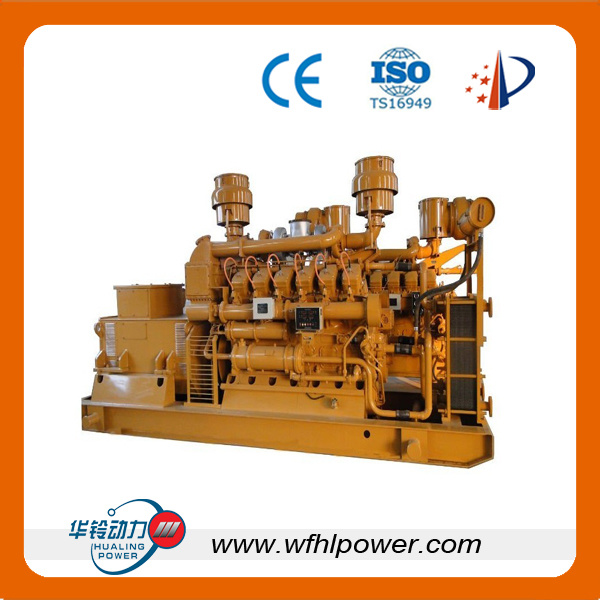 25kw Gas Generator Electrical Power pictures & photos