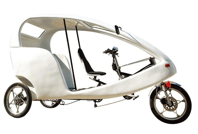 48V Electric Scooter Bike Bicycle Pedicab Trike Brushless Motor Controller
