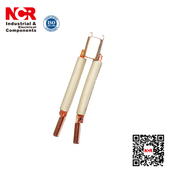 China Shunt for Braided Cu-Wire (Type F) - China Shunt, Shunt Resistor