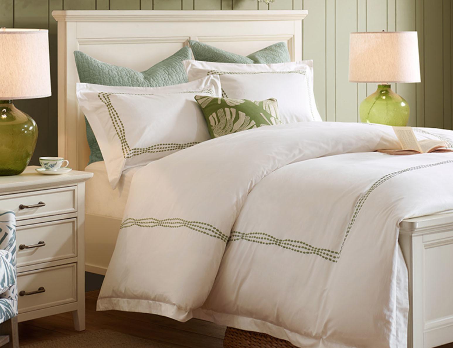 100/% Cotton 300T White Flat Sheet Size Single//King Single//Double//Queen//King