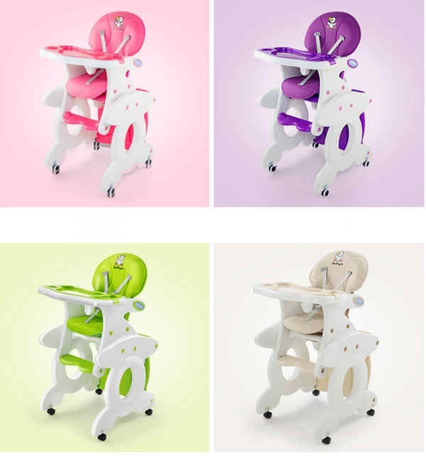 Pleasant China Baby High Chair 2 In 1 Multifunctional Plastic Caraccident5 Cool Chair Designs And Ideas Caraccident5Info