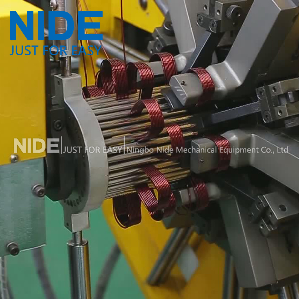 Stator Winder Wire Wiring Diagram As Well Motor Winding China Wind Generator Motors Electric