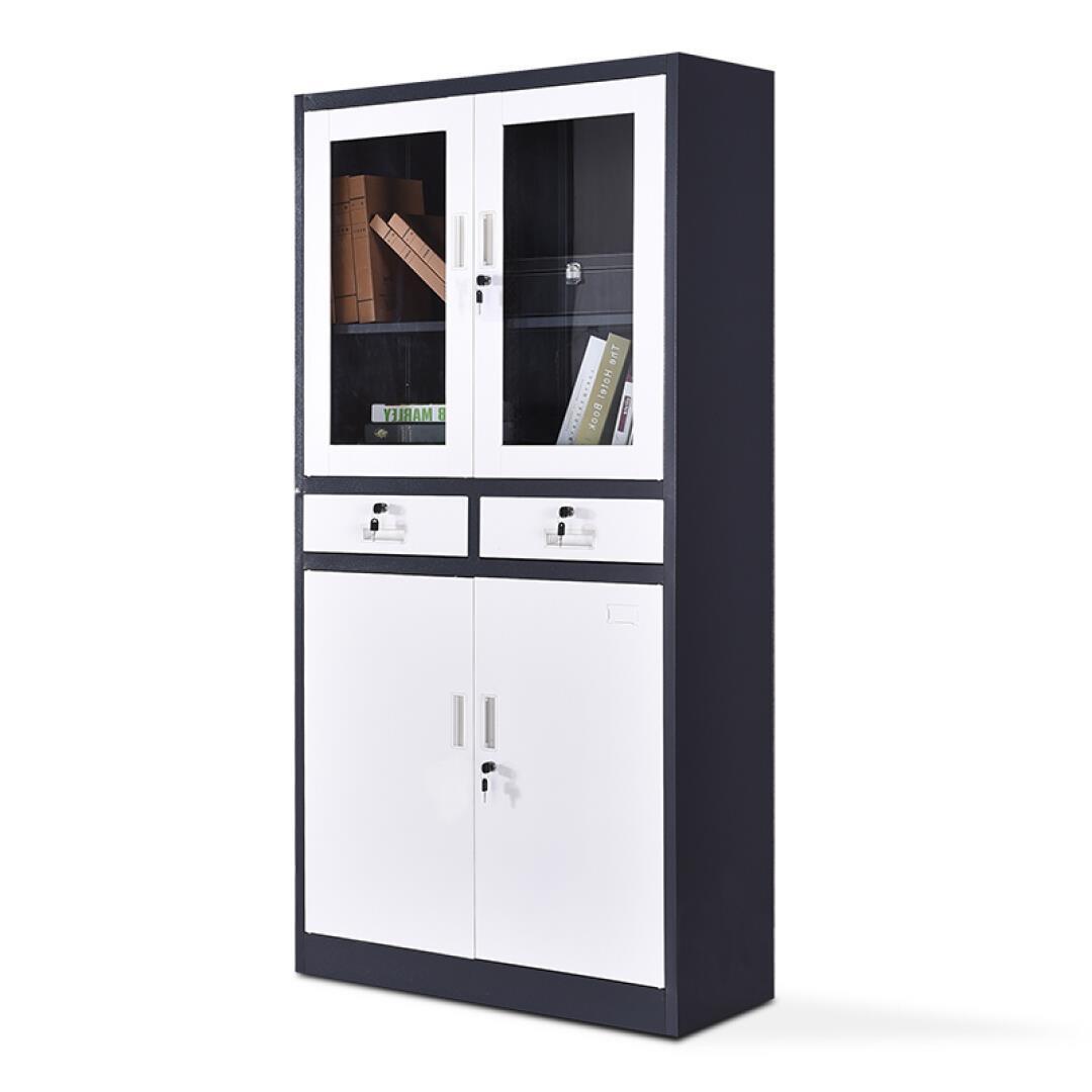 China Steel Lockable Storage Cabinets
