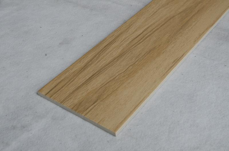 China Wood Look Ceramic Floor Tile Wooden Ceramics Floor Tiles