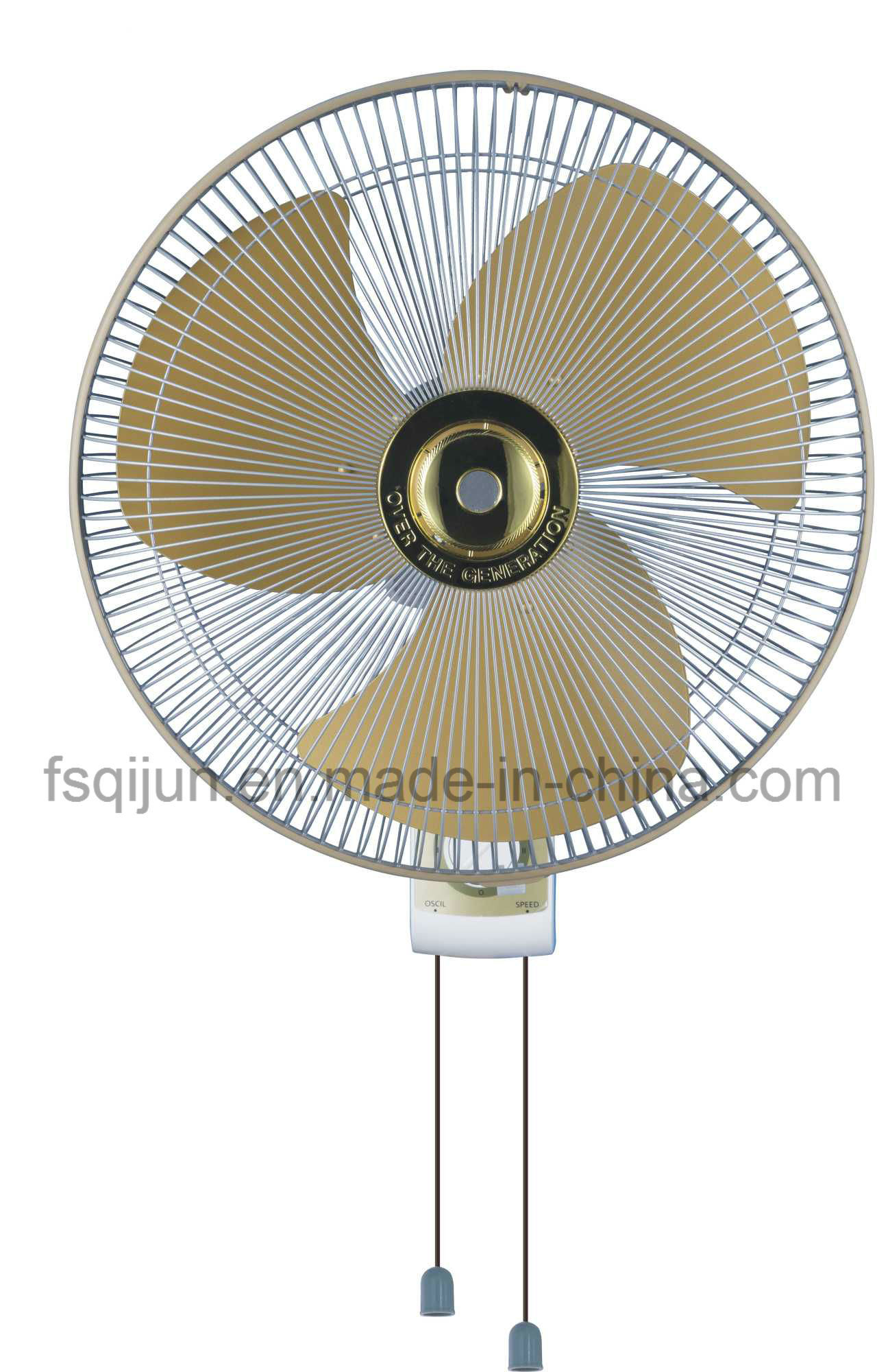 China 16 18 Inch Electrict Kdk Wall Fan With 360 Oscilation Remote Control Ce Etl Cb China Wall Fan And Ce Fan Price
