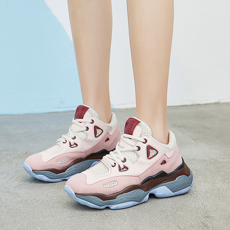 Cheap No Brand New Style Sneakers, High