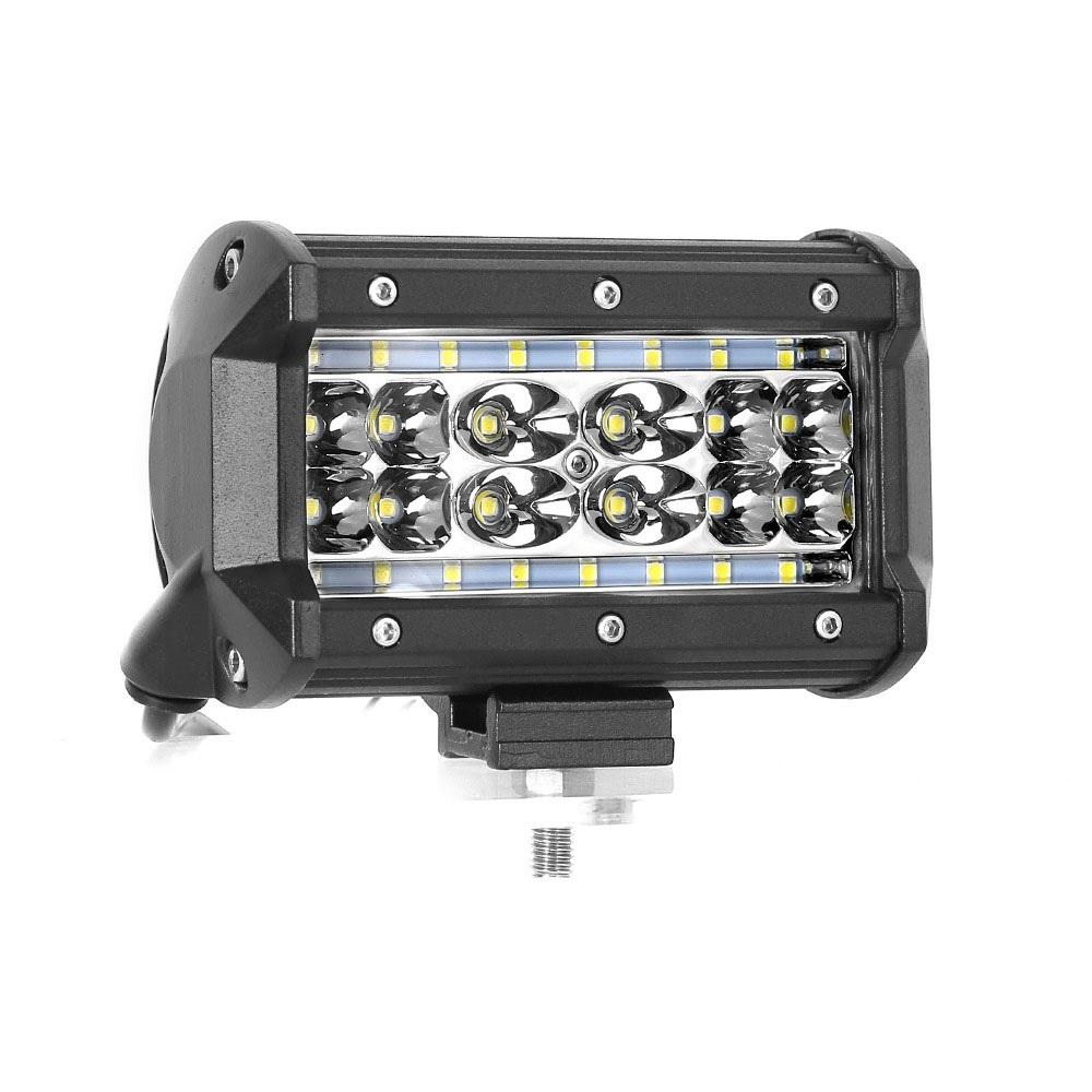 LED Work Light Offroad Flood Spot light light Bar Truck 4x4 ATV SUV 12V 24V UK