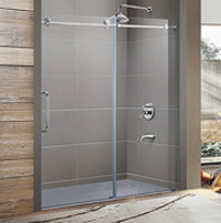 Stand Up Shower Sliding Doors.China Usa Hot Sell Hotel Bathroom Glass Shower Screens Stand