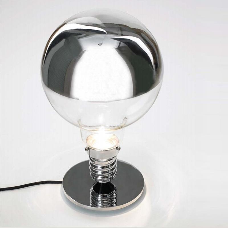 China Big Bulb Table Lamp Greative, Big Bulb Table Lamp