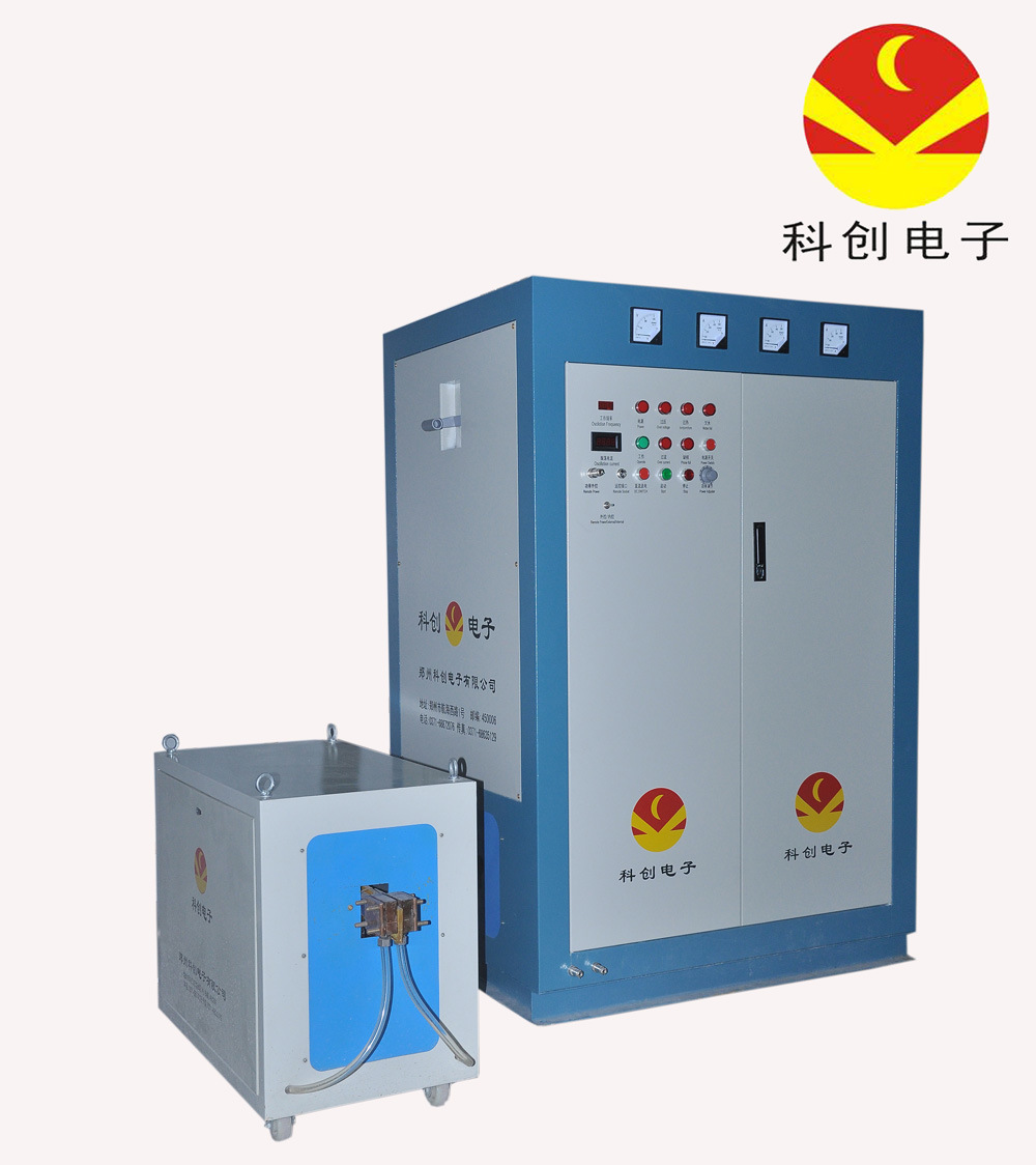 China Intelligent Igbt High Frequency Induction Heating Machine For Furnace Circuit Iii With Ball Pin Hardening Equipment