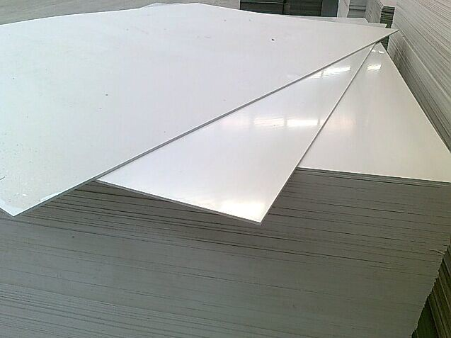 china thin thickness  0 25mm  0 3mm  0 35mm  0 4mm  white pvc rigid sheets for printing