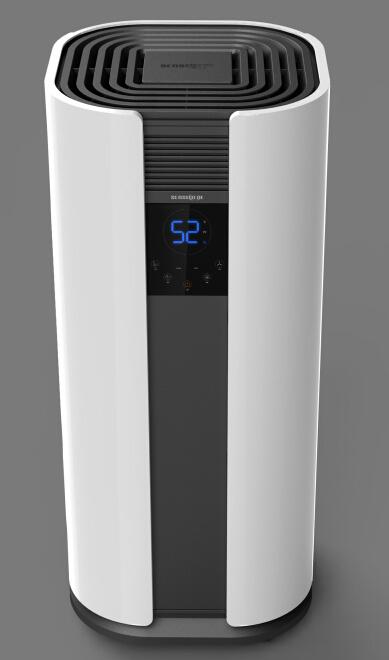 Hot Item Design Air Drying Machine Whole Home Dehumidifiers