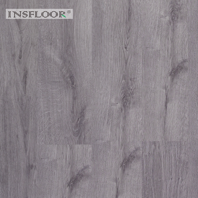 China Click Lock Sheet Vinyl Flooring