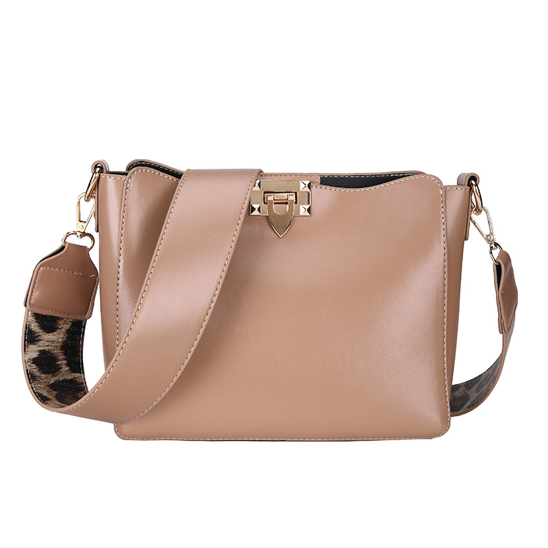 High Quality Soft PU Bag Set Fashion Designer Female Shoulder Bags Casual Bags Set Handbag pictures & photos