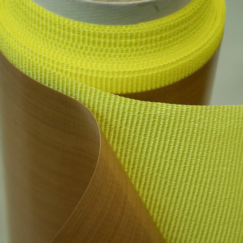 High Quality Strong Stickness PTFE Tape for Seal Bar pictures & photos