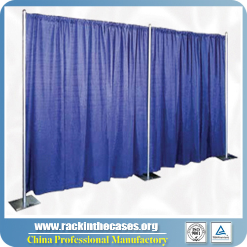 Hot Item Event Wedding Aluminum Backdrop Stand Pipe Drape Diy Pipe And Drape Backdrop