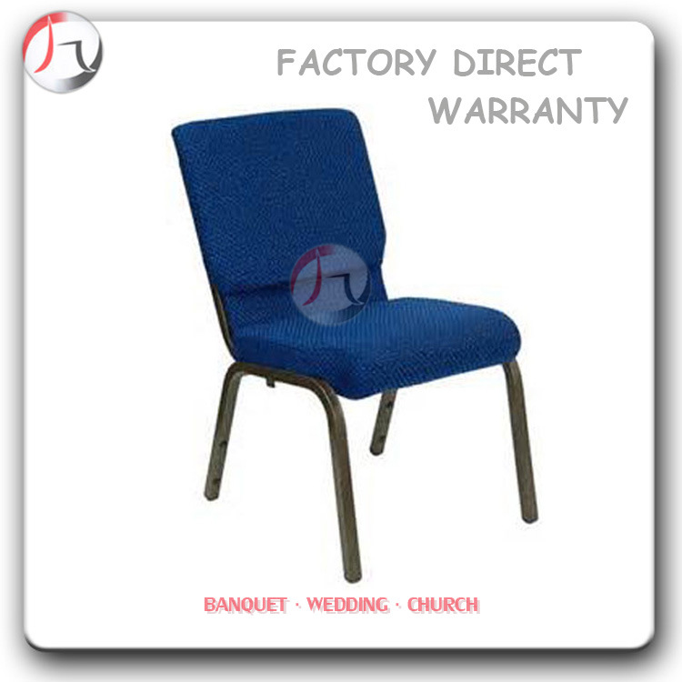 Excellent Hot Item Upholstered Sky Blue Fabric Stacking Waiting Chairs Jc 67 Download Free Architecture Designs Sospemadebymaigaardcom
