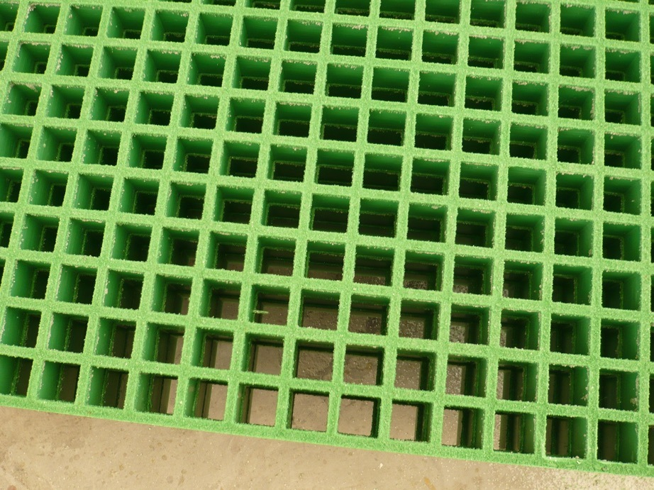 FRP/GRP Gratings, Fiberglass Gratings, FRP Molded Gratings