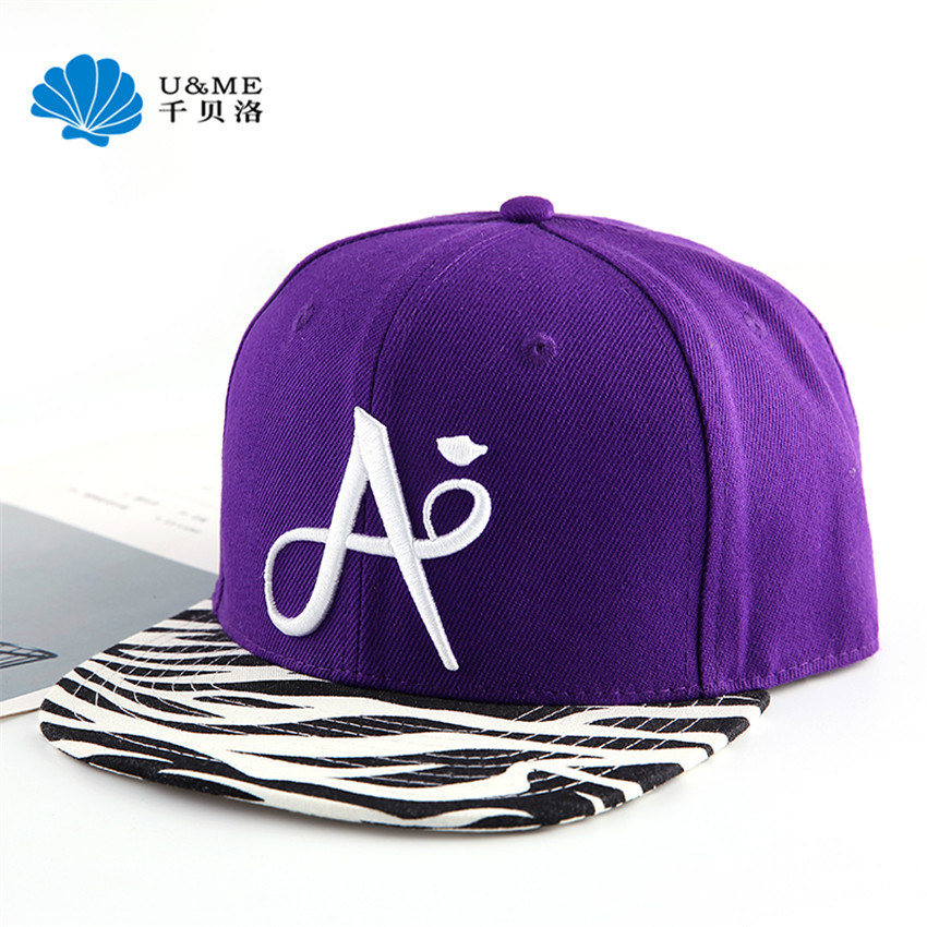 China Outdoor American Style Sport Snapback Baseball Cap Hat 3D Embroidery  - China Outdoor Cap dcf7bcc71d4