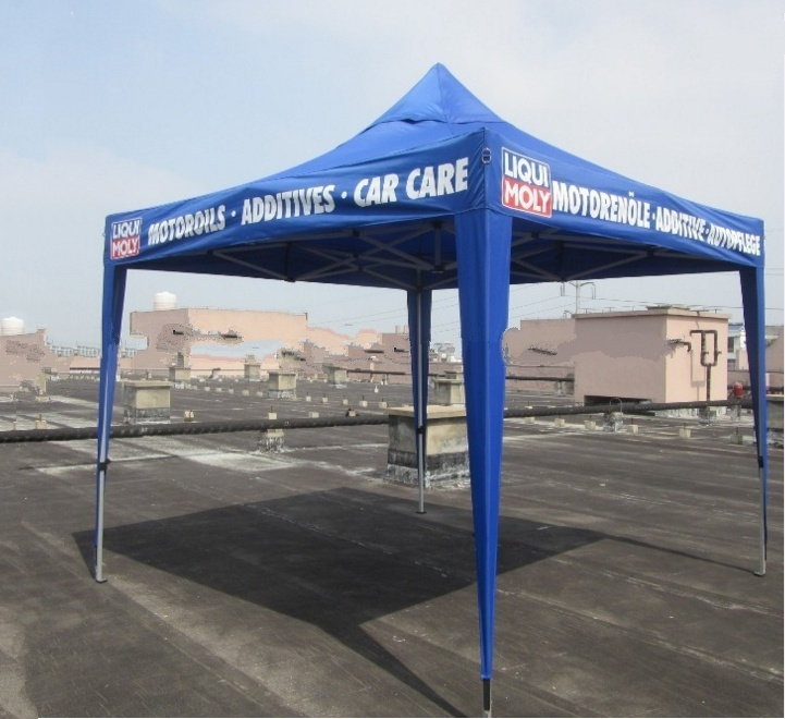 China 10X10 Custom Printing Folding Tent Canopy Commercial