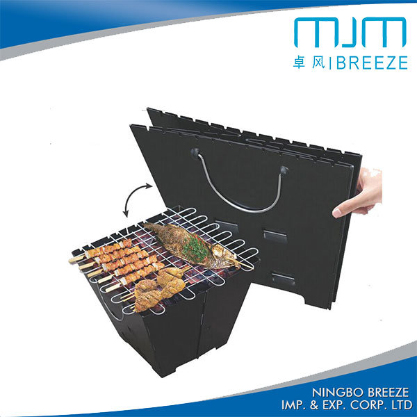 Hot Item Economic Folding Korean Bbq Grill Table