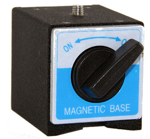 Optical Mounting Magnetic Base Lscl2