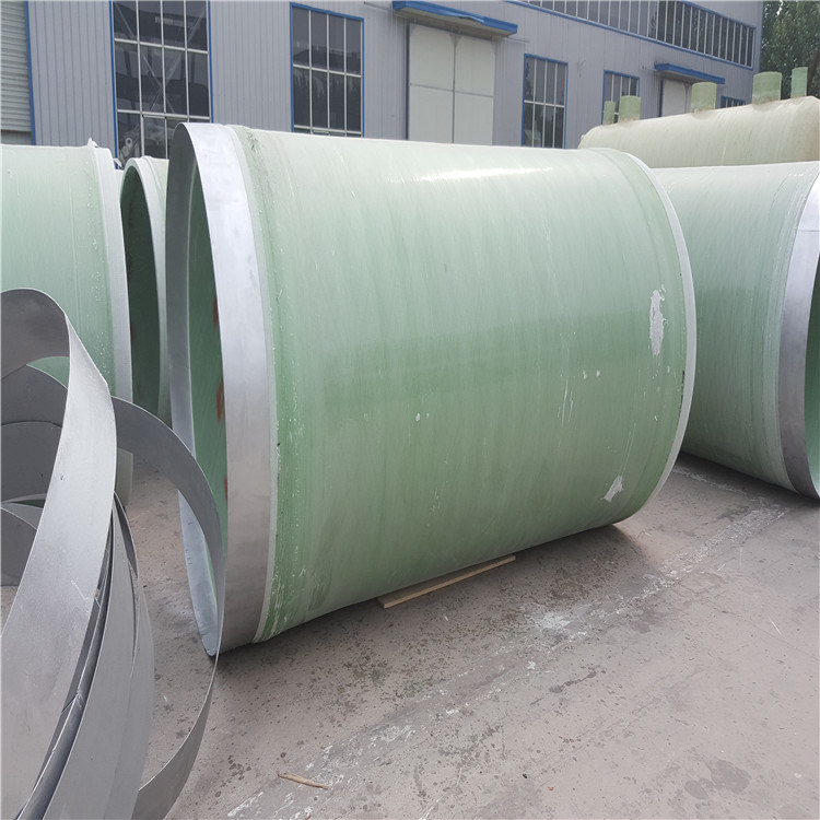 Gre FRP Composite Pipes and Tubes/Fiberglass Reinforced Plastic Pipe & China Gre FRP Composite Pipes and Tubes/Fiberglass Reinforced ...