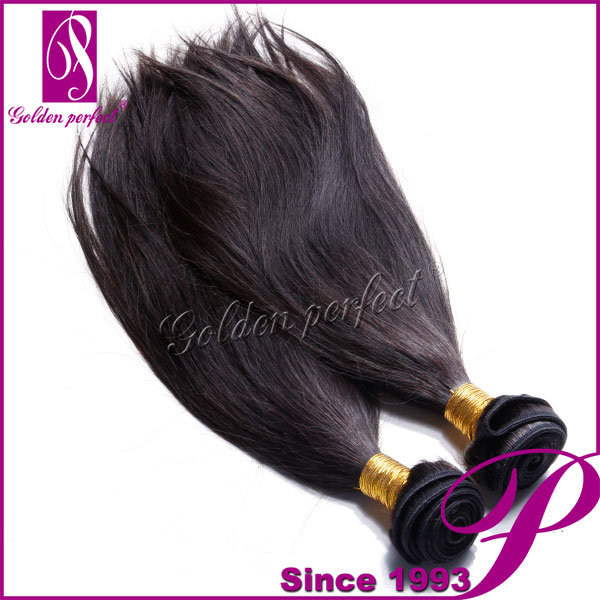 Brand Name Human Hair Extension Straight Hair Wholesale China