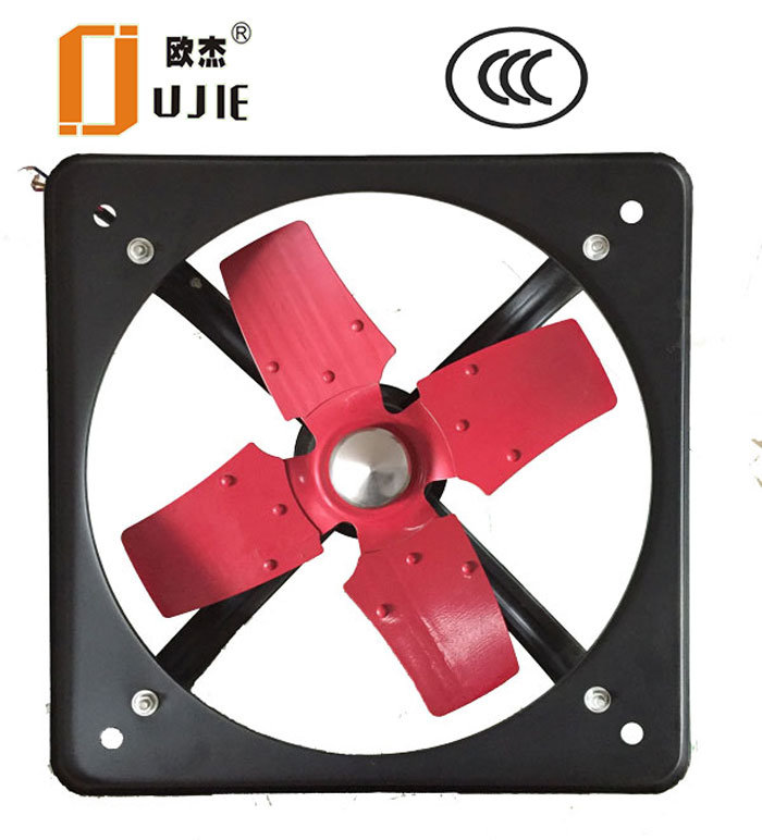Industrial Fan-Exhaust Fan-Fan