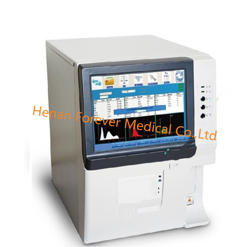 Hemodialysis Machine Yj-D2000 (Double Pump LCD Touch Screen) pictures & photos